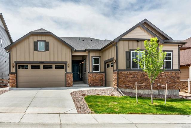 23906 E Calhoun Place, Aurora, CO 80016 (MLS #8412977) :: 8z Real Estate