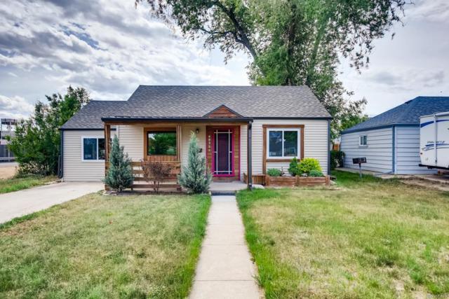 4835 Decatur Street, Denver, CO 80221 (#8414272) :: The Heyl Group at Keller Williams