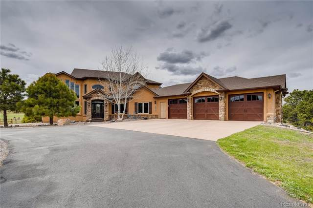 18966 Pagentry Place, Monument, CO 80132 (#8415220) :: The DeGrood Team