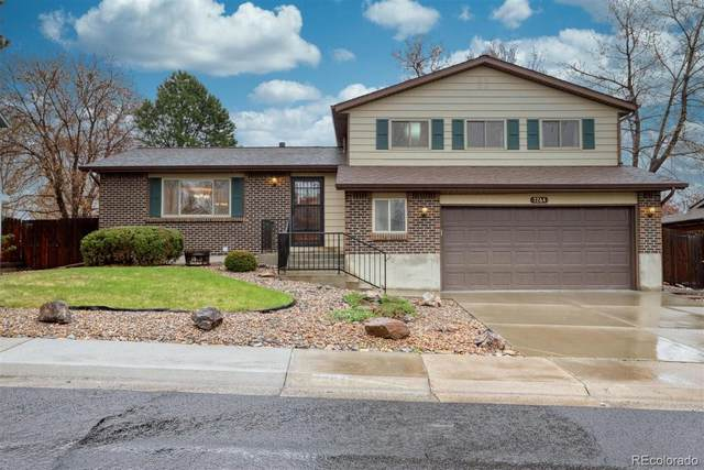 7264 Coors Court, Arvada, CO 80005 (#8416403) :: The Dixon Group