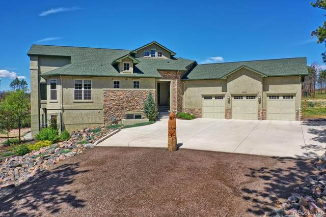 12710 Myrick Road, Colorado Springs, CO 80908 (#8419403) :: HergGroup Denver