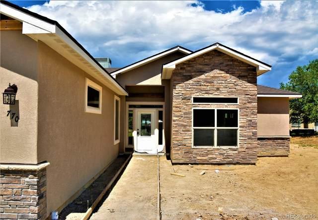 770 SE Pine Street, Cedaredge, CO 81413 (#8422395) :: iHomes Colorado