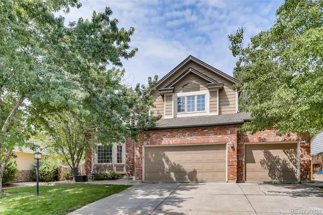 7655 S Platteview Drive, Littleton, CO 80128 (#8425128) :: You 1st Realty