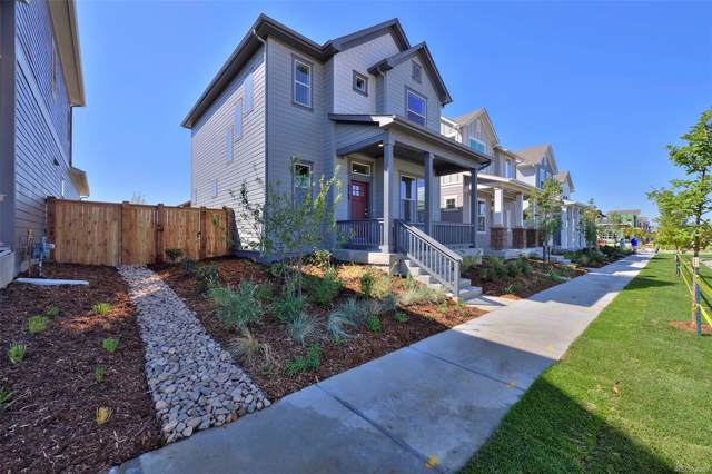 10260 E 57th Place, Denver, CO 80238 (#8428065) :: The DeGrood Team