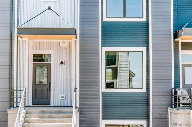 256 Clementina Street, Louisville, CO 80027 (#8428936) :: Real Estate Professionals