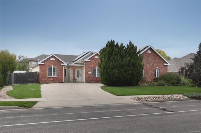 1913 79th Avenue, Greeley, CO 80634 (MLS #8428952) :: Kittle Real Estate