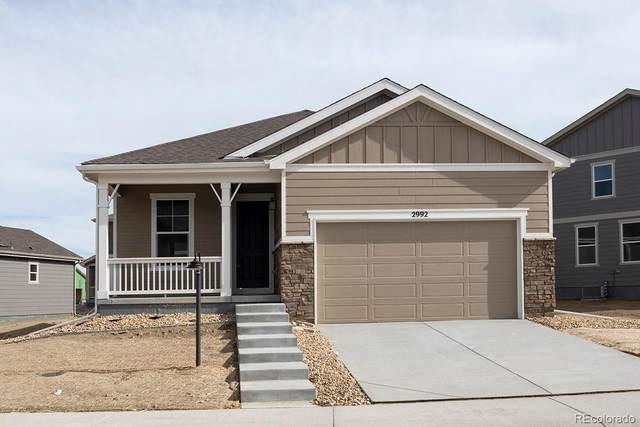 2992 Pawnee Creek Drive, Loveland, CO 80538 (#8432508) :: Bring Home Denver with Keller Williams Downtown Realty LLC