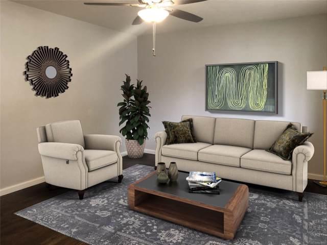 1846 S Utica Street, Denver, CO 80219 (MLS #8432789) :: 8z Real Estate
