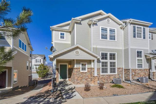 2119 Babbling Stream Heights, Colorado Springs, CO 80910 (#8433831) :: Berkshire Hathaway HomeServices Innovative Real Estate