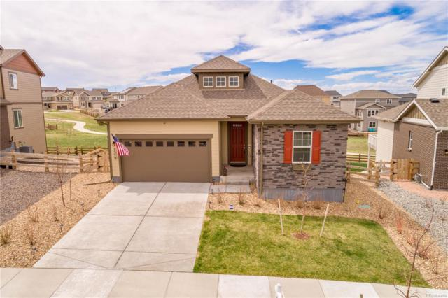 7379 S Shady Grove Way, Aurora, CO 80016 (#8435991) :: Bring Home Denver with Keller Williams Downtown Realty LLC