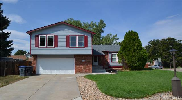 2837 15th Avenue, Longmont, CO 80503 (MLS #8438186) :: Kittle Real Estate