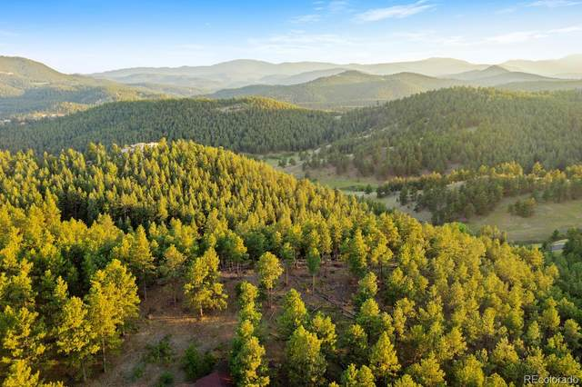 TBD Lot 3 Elk Valley Road, Evergreen, CO 80439 (#8439167) :: The HomeSmiths Team - Keller Williams