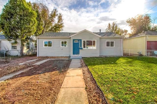 1944 Joliet Street, Aurora, CO 80010 (#8439183) :: True Performance Real Estate