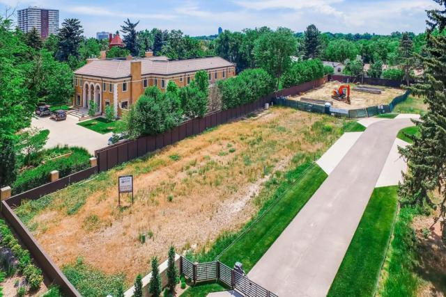 2640 E Cedar Avenue, Denver, CO 80209 (#8439867) :: The Heyl Group at Keller Williams