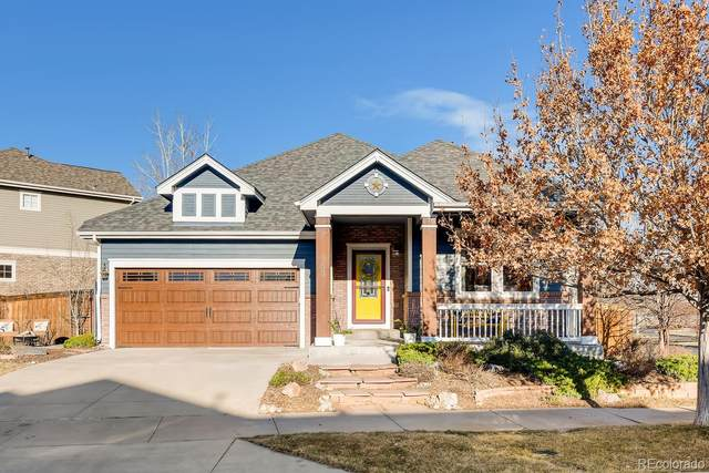 968 Tamarac Street, Denver, CO 80230 (#8442570) :: The Brokerage Group