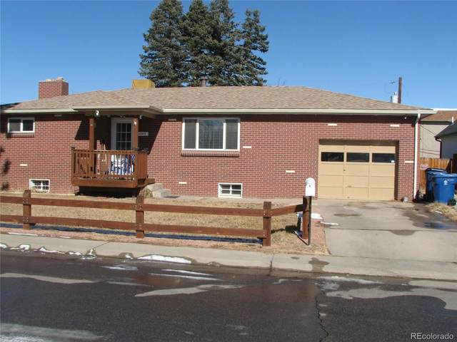 2343 W 53rd Place, Denver, CO 80221 (#8443759) :: The Harling Team @ HomeSmart
