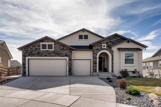 5861 Ellingsworth Place, Colorado Springs, CO 80924 (#8444218) :: milehimodern