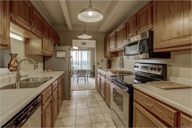 7865 E Mississippi Avenue #1203, Denver, CO 80247 (MLS #8448330) :: Keller Williams Realty