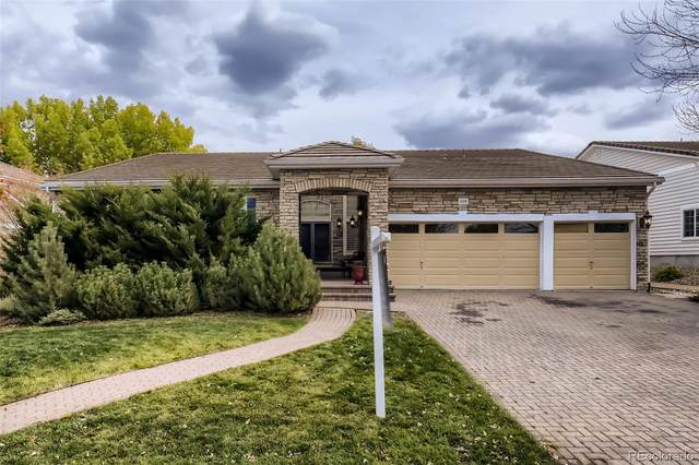 6358 S Ouray Way, Aurora, CO 80016 (#8450249) :: The DeGrood Team