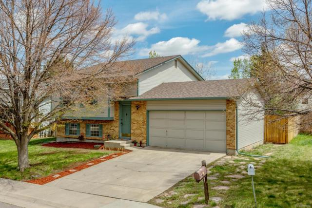 1554 S Biscay Court, Aurora, CO 80017 (#8450778) :: The Healey Group