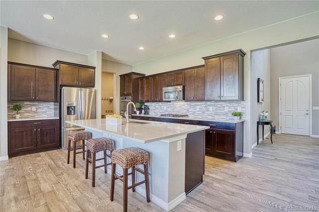14545 Hagus Place, Parker, CO 80134 (MLS #8451333) :: 8z Real Estate