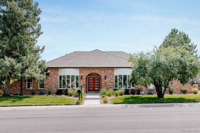 10483 E Berry Drive, Greenwood Village, CO 80111 (MLS #8451856) :: 8z Real Estate
