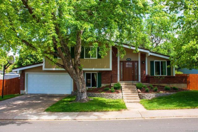 5732 S Kingston Way, Englewood, CO 80111 (MLS #8453431) :: 8z Real Estate