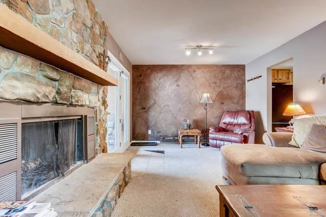 306 Miners Creek Road A, Frisco, CO 80443 (MLS #8454341) :: 8z Real Estate