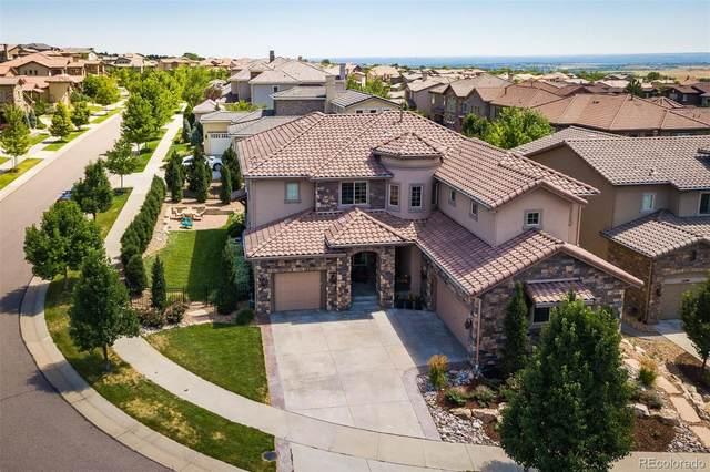 15282 W Warren Drive, Lakewood, CO 80228 (#8456832) :: The Griffith Home Team