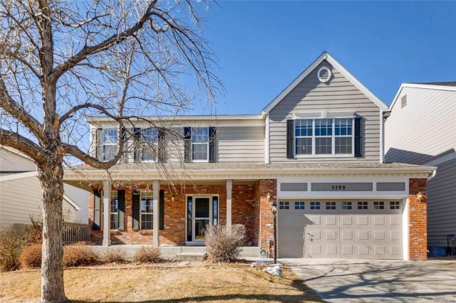 5789 S Andes Street, Aurora, CO 80015 (MLS #8459981) :: 8z Real Estate