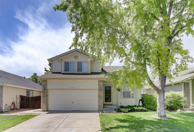 11771 Ivy Street, Thornton, CO 80233 (#8462522) :: The Pete Cook Home Group