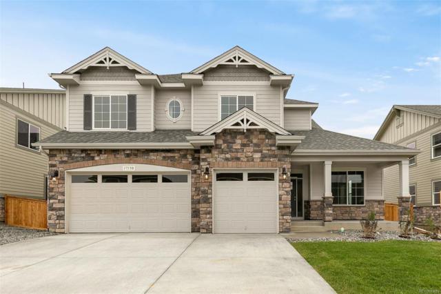 17150 Lipan Drive, Broomfield, CO 80023 (#8463342) :: Bring Home Denver