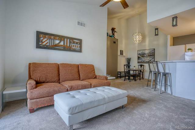 1691 W Canal Circle #1134, Littleton, CO 80120 (MLS #8464073) :: Bliss Realty Group