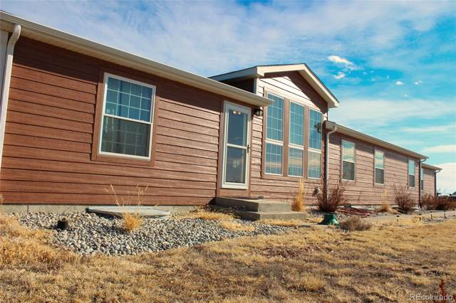 66751 E County Road 18, Byers, CO 80103 (MLS #8469958) :: 8z Real Estate