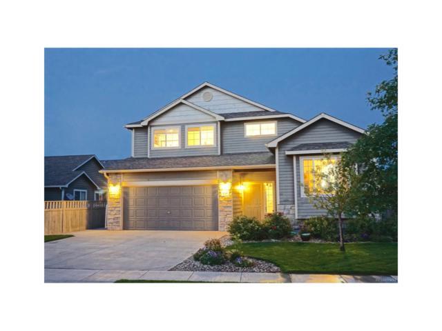 458 Hermosa Street, Lochbuie, CO 80603 (MLS #8471978) :: 8z Real Estate