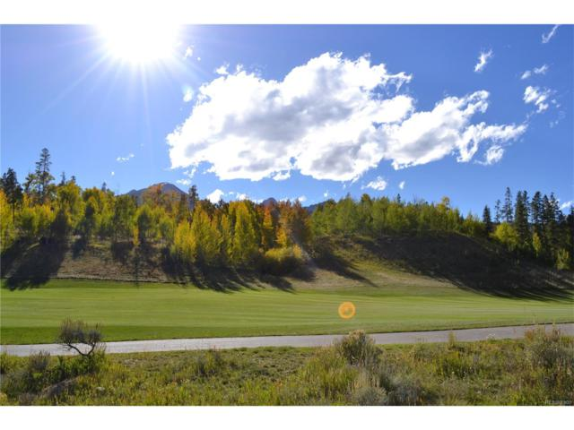 26705 Highway 9, Silverthorne, CO 80498 (#8475377) :: Real Estate Professionals