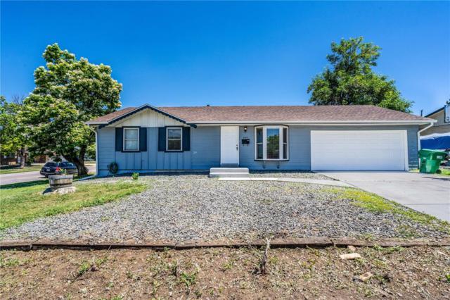 645 Sundown Lane, Denver, CO 80221 (MLS #8475470) :: 8z Real Estate