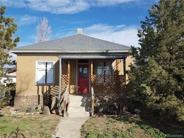 124 W 1st Street, Walsenburg, CO 81089 (#8475765) :: Bring Home Denver with Keller Williams Downtown Realty LLC