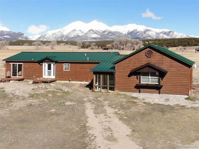 12995 County Road 140, Salida, CO 81201 (#8482987) :: Wisdom Real Estate