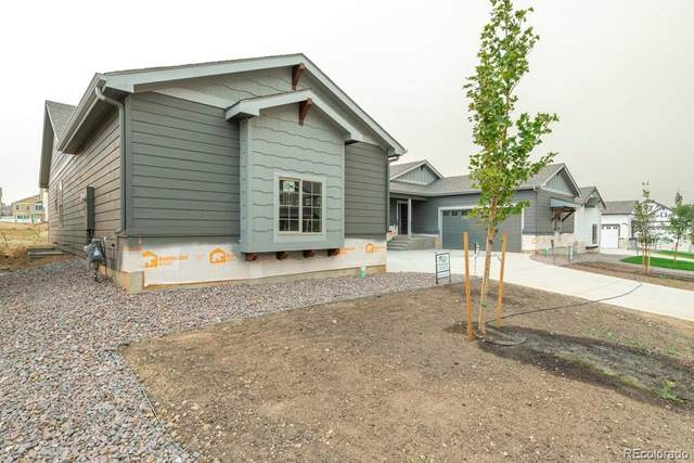 123 Pamela Drive, Loveland, CO 80537 (MLS #8483289) :: Bliss Realty Group