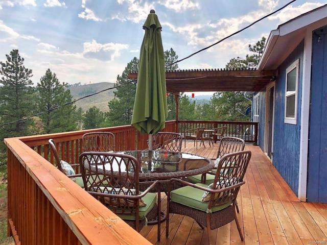 15880 Spruce Drive, Sedalia, CO 80135 (MLS #8485146) :: 8z Real Estate