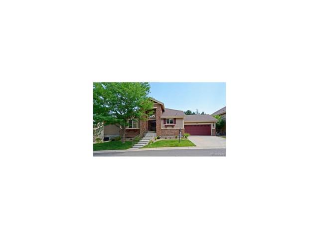 9800 S Johnson Street, Littleton, CO 80127 (MLS #8486129) :: 8z Real Estate