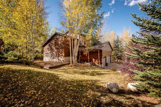 1805 Hunters Drive, Steamboat Springs, CO 80487 (#8491145) :: The HomeSmiths Team - Keller Williams