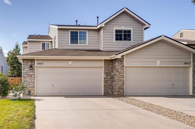 10667 Steele Street, Northglenn, CO 80233 (#8492543) :: The Heyl Group at Keller Williams