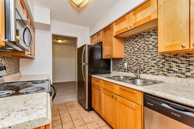 4605 S Lowell Boulevard B, Denver, CO 80236 (MLS #8494480) :: 8z Real Estate