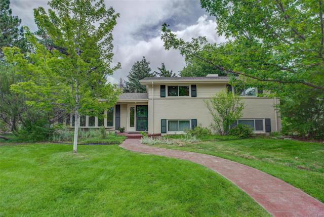 5572 E Mansfield Avenue, Denver, CO 80237 (MLS #8497717) :: 8z Real Estate