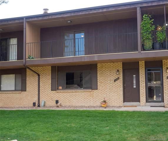 11321 W 18th Avenue, Lakewood, CO 80215 (#8497722) :: Wisdom Real Estate