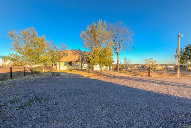 10045 E 158th Place, Brighton, CO 80602 (#8499995) :: 5281 Exclusive Homes Realty
