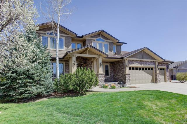 13740 Troon Court, Broomfield, CO 80023 (#8500046) :: The Healey Group