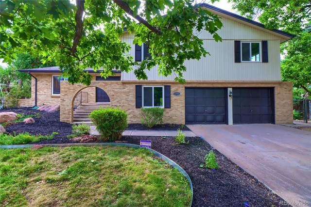 11723 E Jewell Place, Aurora, CO 80012 (#8501340) :: The DeGrood Team